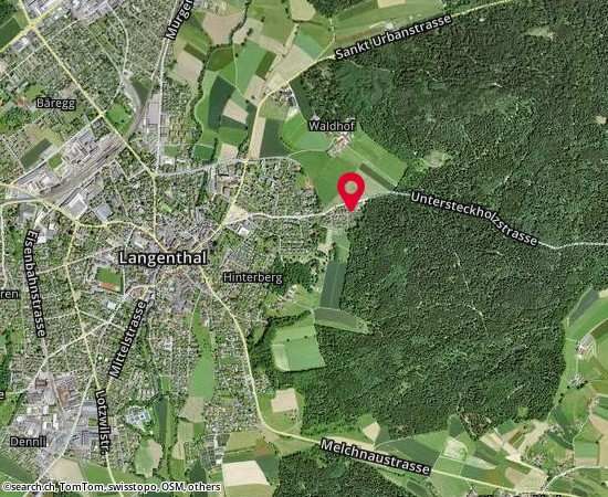 4900 Langenthal Burgerweg 11A