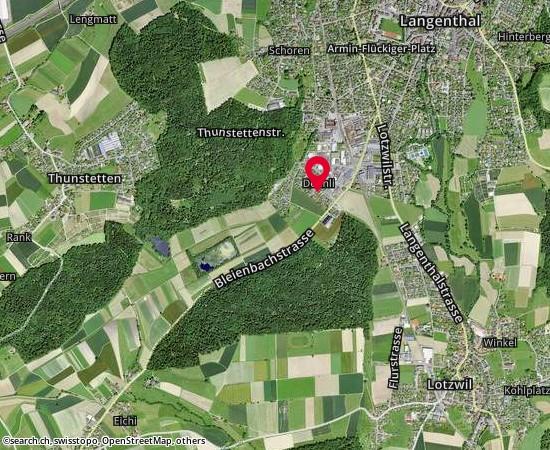 4900 Langenthal Dennliweg 64