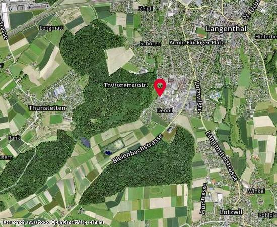 4900 Langenthal Dennliweg 9
