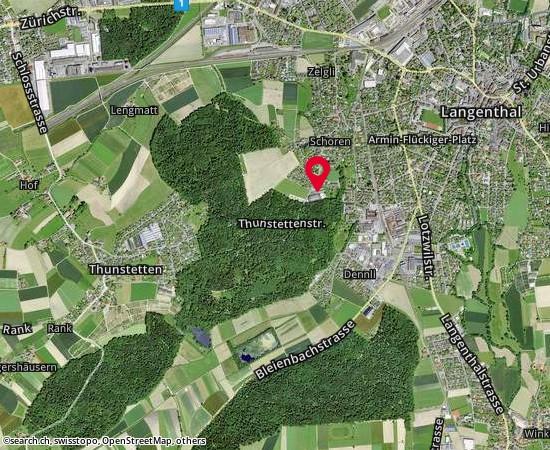 4900 Langenthal Dorfgasse 101