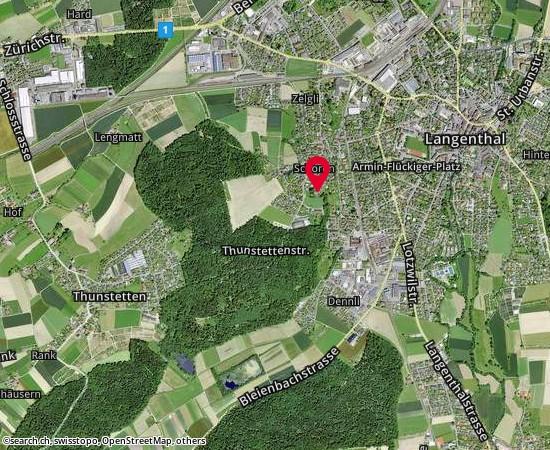 4900 Langenthal Dorfgasse 81