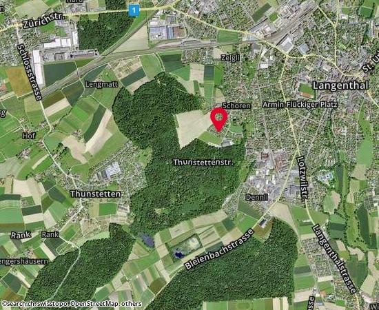 4900 Langenthal Dorfgasse 88B