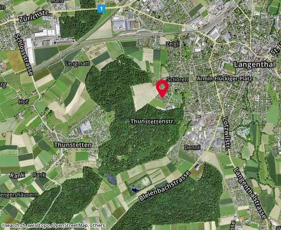 4900 Langenthal Dorfgasse 88c