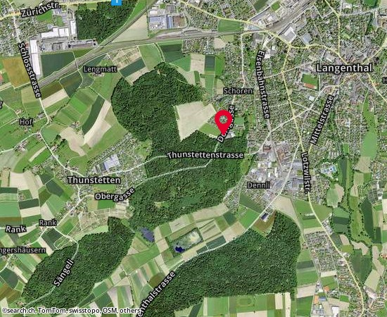 4900 Langenthal Dorfgasse 99