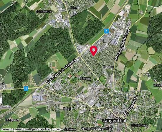4900 Langenthal Falkenstrasse 40