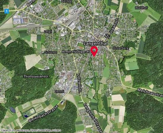 4900 Langenthal Farbgasse 49