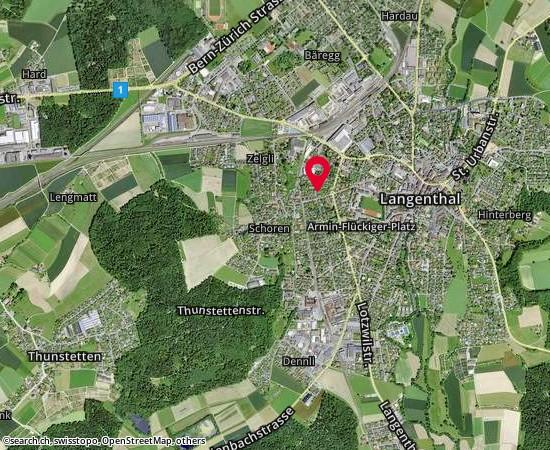 4900 Langenthal Feldstrasse 5