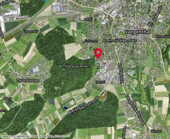 4900 Langenthal Haldenstrasse 26