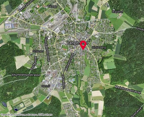 4900 Langenthal Herzogstrasse 8
