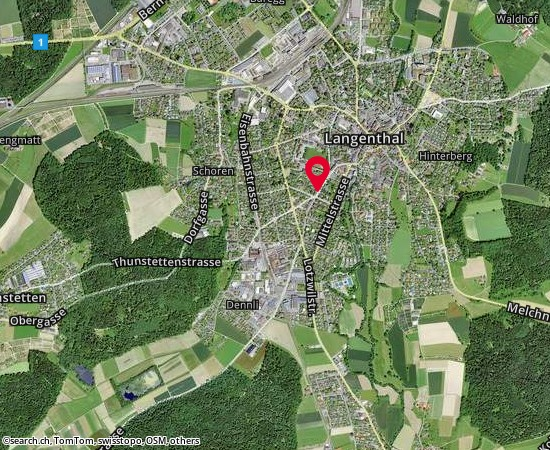 4900 Langenthal Lotzwilstrasse 26