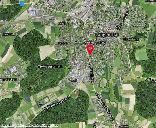 4900 Langenthal Lotzwilstrasse 40
