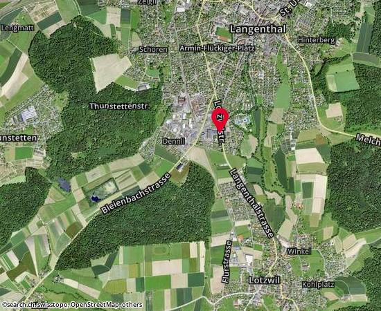 4900 Langenthal Lotzwilstrasse 66