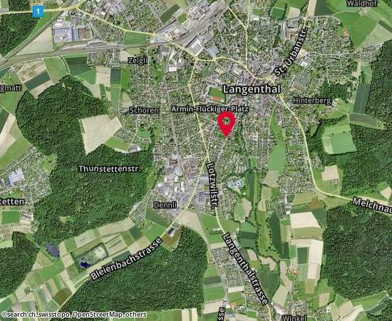4900 Langenthal Mittelstrasse 26