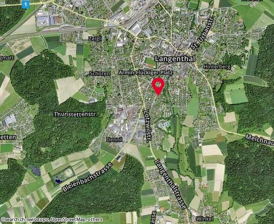 4900 Langenthal Mittelstrasse 29