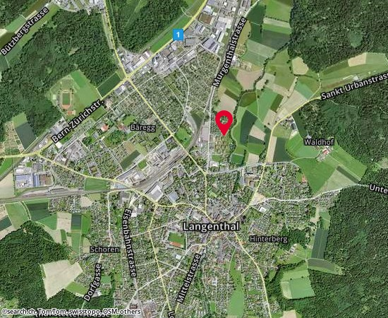 4900 Langenthal Rankmattweg 21