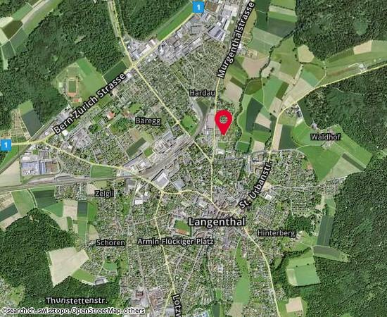 4900 Langenthal Rankmattweg 5