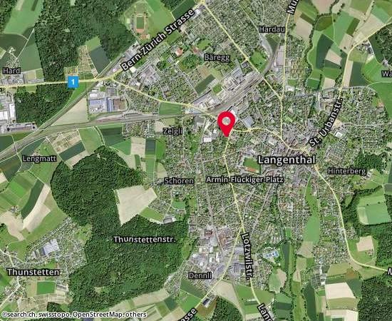4900 Langenthal Ringstrasse  24