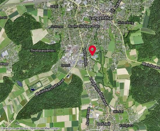 4900 Langenthal Rumiweg 63