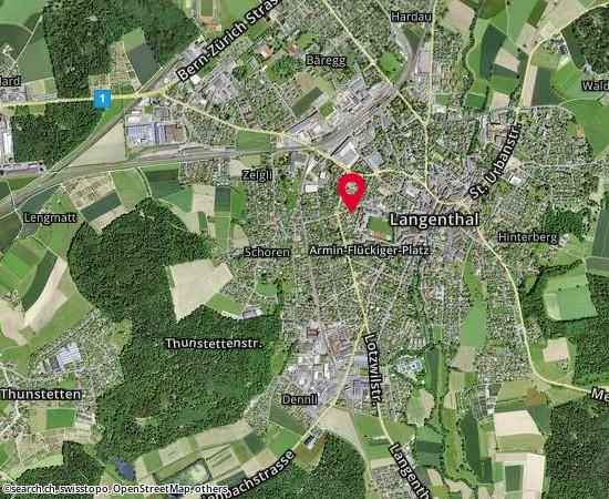4900 Langenthal Schorenstrasse 19