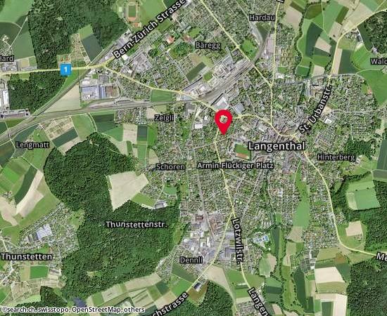 4900 Langenthal Schorenstrasse 20
