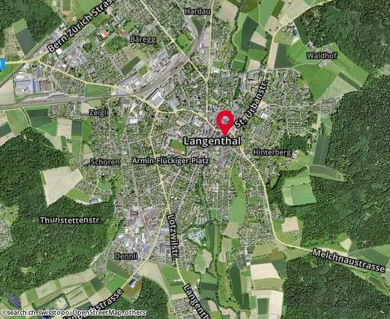 4900 Langenthal Spitalgasse 21