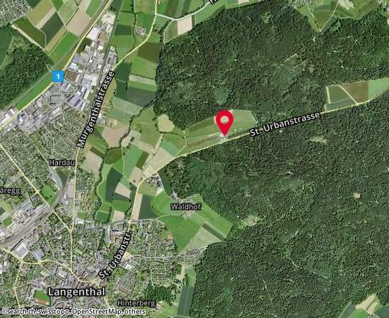 4900 Langenthal St.Urbanstrasse 123