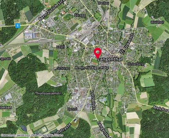 4900 Langenthal Talstrasse 28