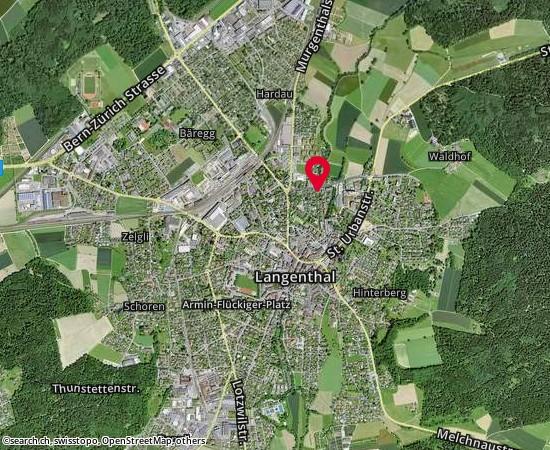 4900 Langenthal Waldhofstrasse 6