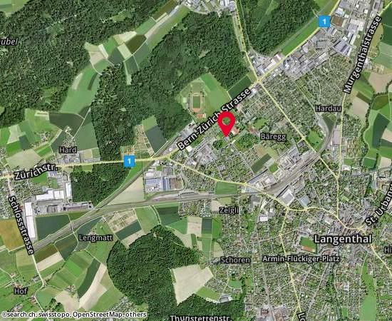 4900 Langenthal Weststrasse 33