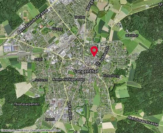 4900 Langenthal Wuhrgasse 9