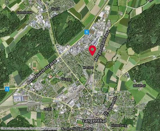 4900 Langenthal Zeieweg 17