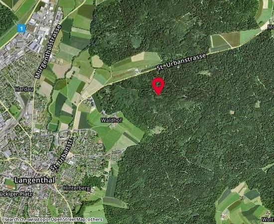 4900 Langenthal p.A. Notariat