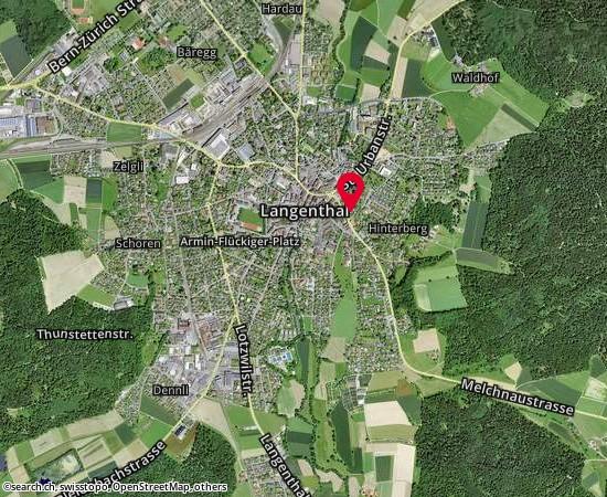 4902 Langenthal Geissbergweg 6