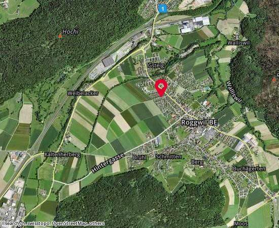 4914 Roggwil Hinterfeldweg 4a