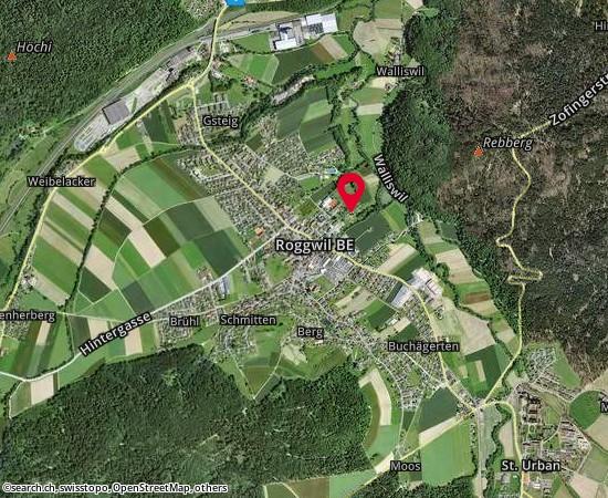 4914 Roggwil Hofmattenweg 11