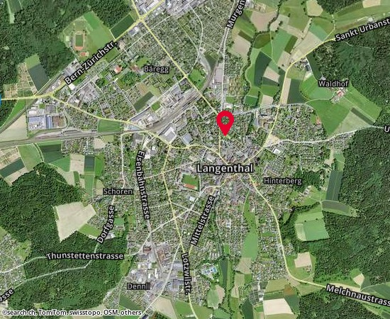 4916 Untersteckholz Jurastrasse 22