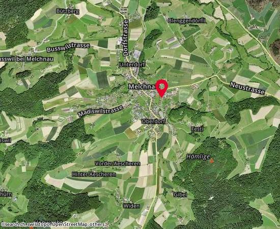 4917 Melchnau Kirchfeldstrasse 17