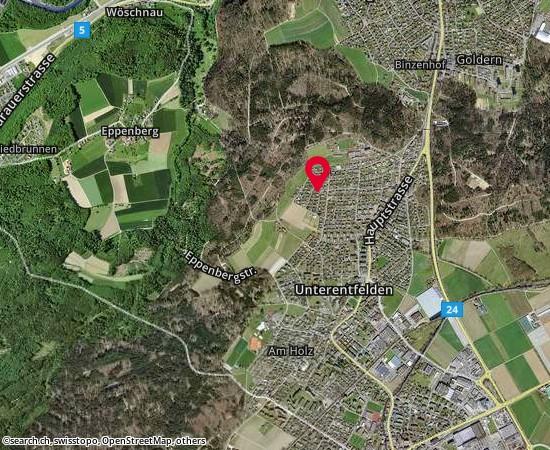 5035 Unterentfelden Weidweg 4