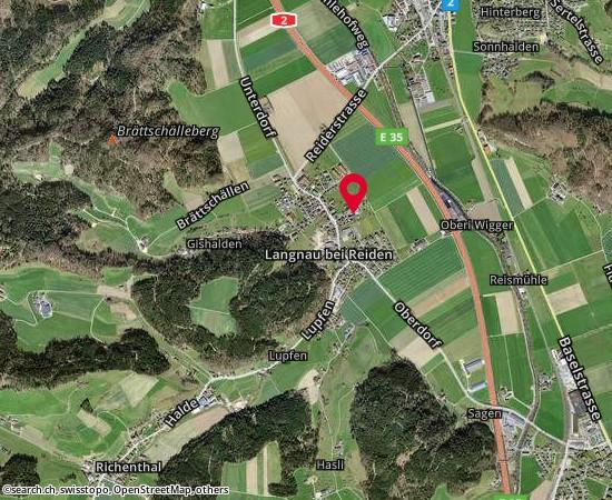 6262 Langnau b. Reiden