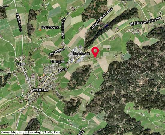 6264 Pfaffnau Tannbachstrasse 11