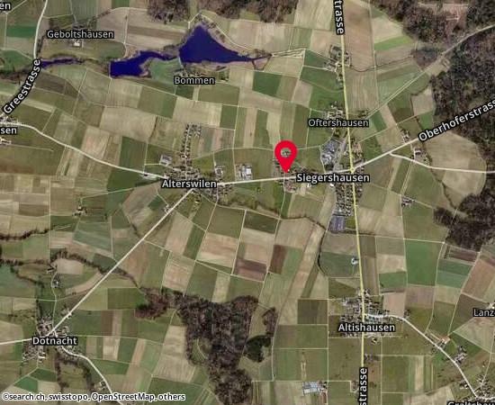 8573 Siegershausen Jakob-Nuferstrasse 4