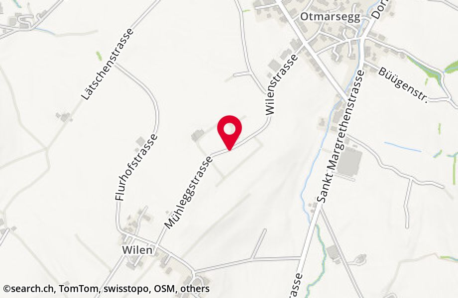 Wilenstrasse 120,9204 Andwil