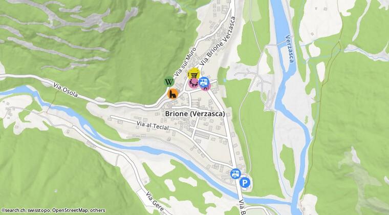 Brione (Verzasca)