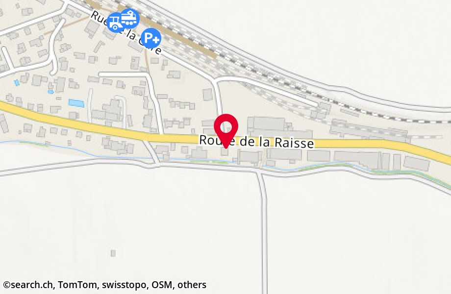 route de la Raisse 30,2855 Glovelier