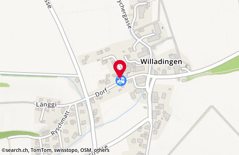 Dorf 7,3425 Willadingen