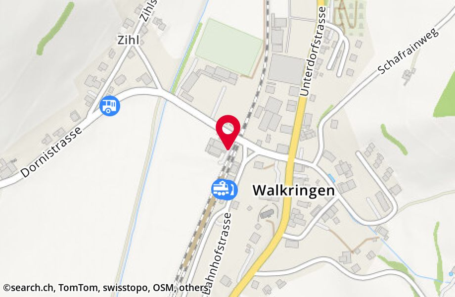 Dornistrasse 9,3512 Walkringen