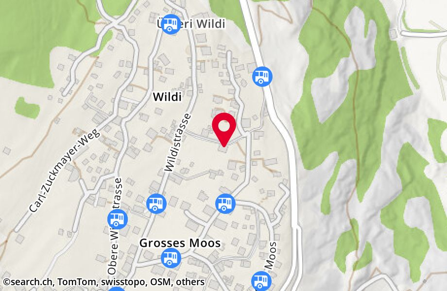 Saumweg 8,3906 Saas-Fee