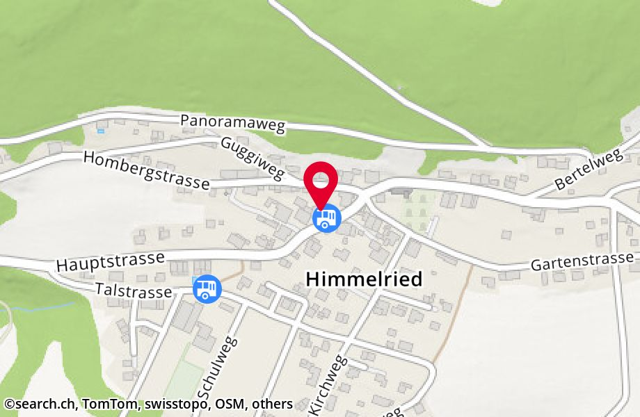 Hauptstrasse 245,4204 Himmelried