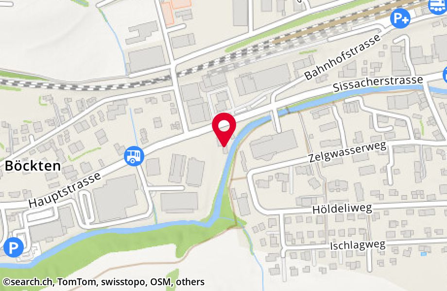 Sissacherstrasse 19a,4460 Gelterkinden