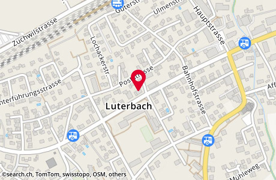 Solothurnstrasse 24a,4542 Luterbach